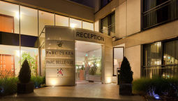 هتل پارک پلازا لوکزامبورگ
