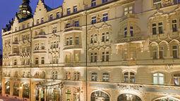 هتل پاریس پراگ