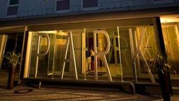 هتل پارک لیوبلیانا