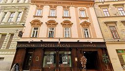 هتل پگاس برنو
