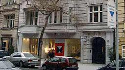 هتل پنزیون کیما برلین