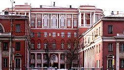هتل پیپل مسکو