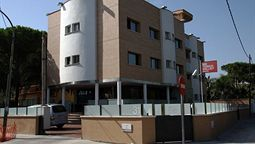 هتل پیتورت بارسلونا