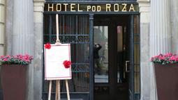 هتل رزا کراکوف