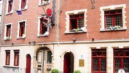 قیمت و رزرو هتل در آنتورپ بلژیک و دریافت واچر