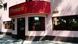 هتل پریمیر بخارست