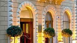 هتل رافائلو رم