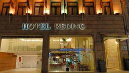 هتل ردینگ بارسلونا