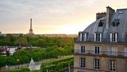 هتل رجینا پاریس
