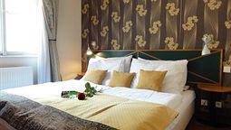 هتل مالا استرانا پراگ