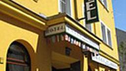 هتل و رستوران فریتز وین