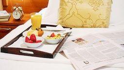 هتل رکس بلگراد