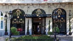 هتل ریتز مادرید