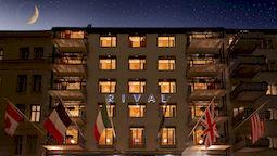 هتل ریوال استکهلم