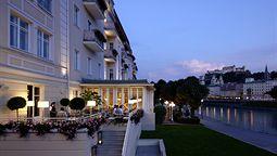هتل ساچر سالزبورگ