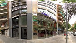 هتل سنت آنتونی بارسلونا