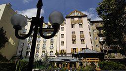 هتل سیسی بوداپست