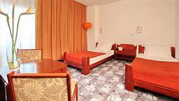 هتل اسلاویجا بلگراد