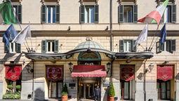 هتل اسپلندید رویال رم