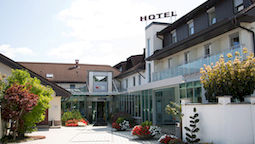 هتل استیل لیوبلیانا