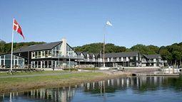 قیمت و رزرو هتل در اسکیو دانمارک و دریافت واچر
