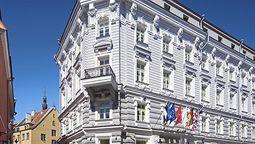 هتل تلگراف تالین