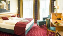 هتل تیفنت هال هامبورگ آلمان