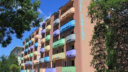 هتل توریست براتیسلاوا