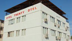 هتل تونتی آنتالیا
