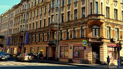 هتل ورا سنت پترزبورگ روسیه