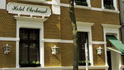 هتل اوبرکاسل دوسلدورف