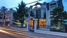 هتل وزارو بلگراد