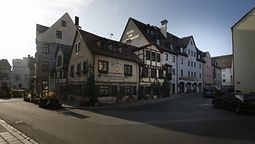 هتل جکوبس مارکت نورنبرگ