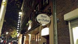 هتل ای ام راتوس دوسلدورف