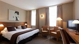 هتل د فلاندره گنت