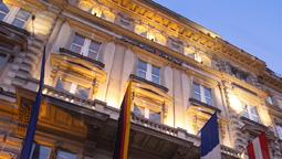 هتل فرانسه وین