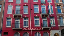 هتل پاریس آمستردام