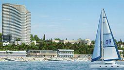 قیمت و رزرو هتل در سوچی روسیه و دریافت واچر