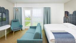 هتل مارینا ریکیاویک