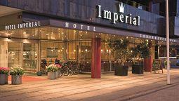 هتل امپریال کپنهاگ