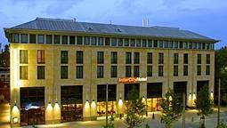 هتل اینتر سیتی برمن