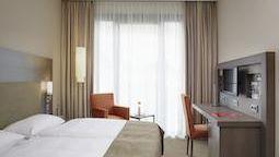 هتل اینترسیتی هانوفر