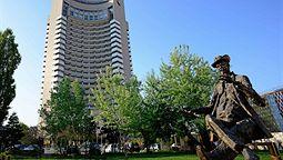 هتل اینترکانتیننتال بخارست