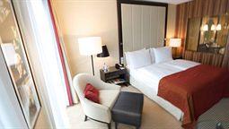 هتل اینترکانتیننتال لندن