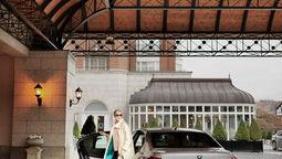 هتل اینترکانتیننتال دوبلین