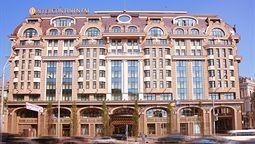 هتل اینترکانتیننتال کی یف