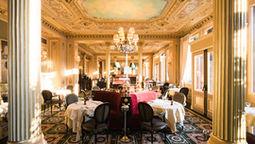 هتل اینترکانتیننتال پاریس