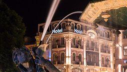 هتل اینترنشنال لیسبون