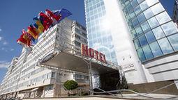 هتل جومبو کیشیناو