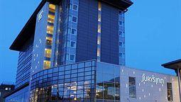 قیمت و رزرو هتل در ابردین اسکاتلند و دریافت واچر